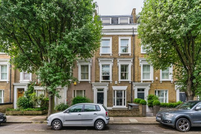 Thumbnail Property to rent in Rumbold Road, London