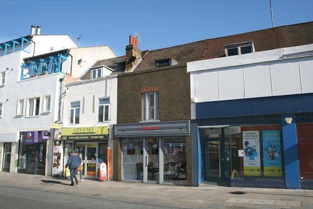 Thumbnail Retail premises for sale in 42 Deptford High Street, London