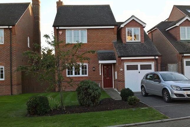 Thumbnail Detached house to rent in Lesparre Close, Drayton, Abingdon