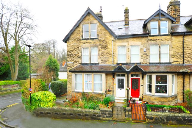 Thumbnail Flat to rent in Treesdale Road, Harrogate, North Yorkshire