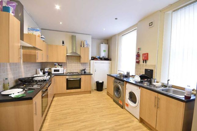 Thumbnail Terraced house to rent in Portland Terrace, Sandyford, Newcastle Upon Tyne