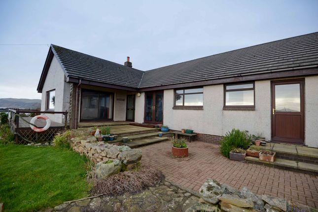 Thumbnail Bungalow for sale in Kildonan, Isle Of Arran