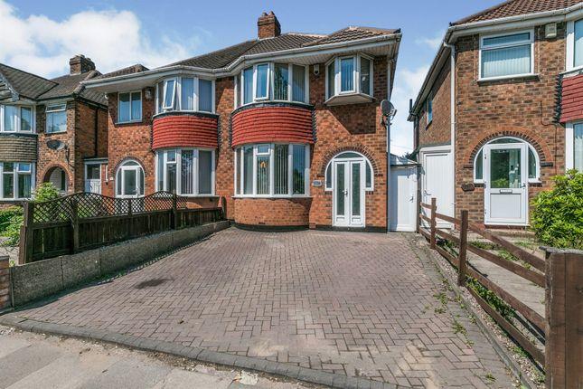 Coventry Road, Yardley, Birmingham B26
