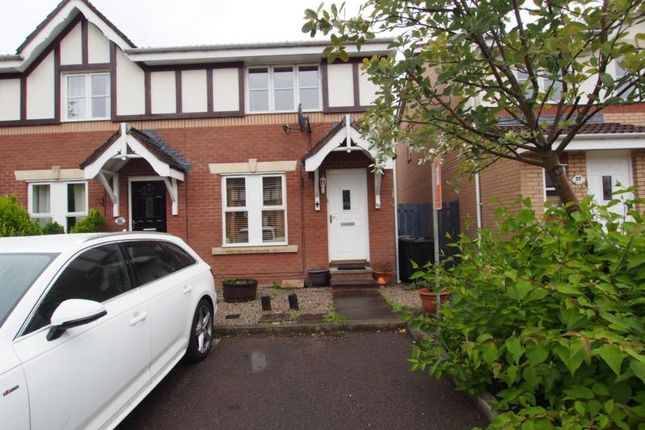 Thumbnail Terraced house to rent in Denwood, Northburn Of Rubislaw