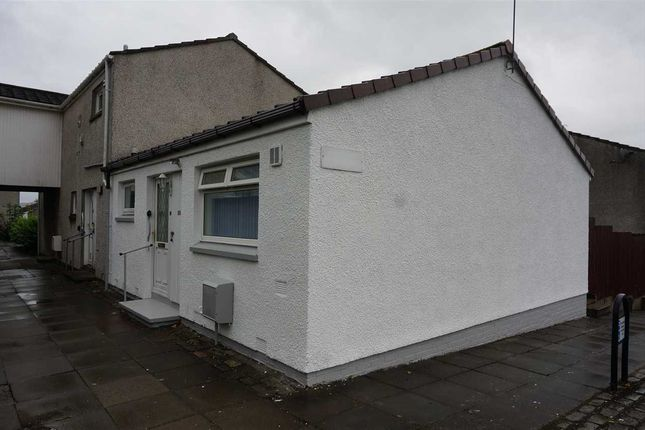 Thumbnail Bungalow for sale in Rannoch Drive, Cumbernauld, Glasgow