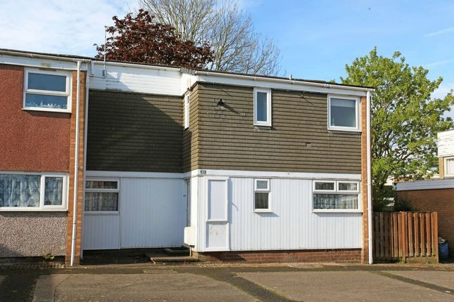 Thumbnail Property to rent in Selbourne, Sutton Hill, Telford
