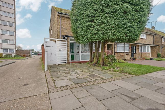 4 bed semi-detached house for sale in Norwich Avenue, Southend-On-Sea SS2