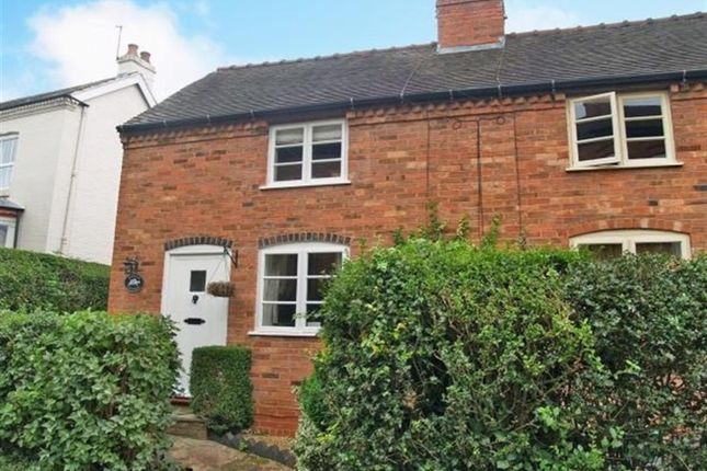 Thumbnail Cottage to rent in Fentham Road, Hampton-In-Arden, Solihull
