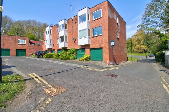 1 bed flat for sale in Vale Walk, Newcastle Upon Tyne NE2