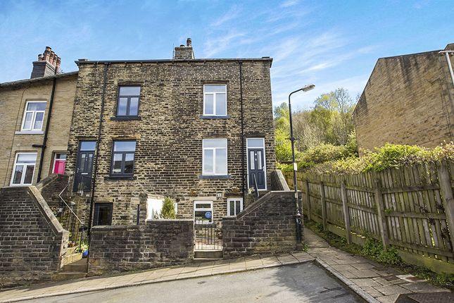 3 bed property for sale in Blenheim Street, Hebden Bridge