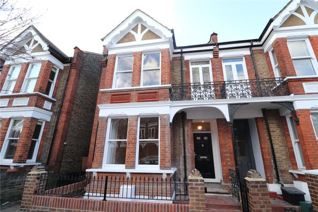 Thumbnail Semi-detached house to rent in Kendall Road, Beckenham