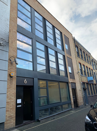 Thumbnail Office to let in Glentworth Street, London