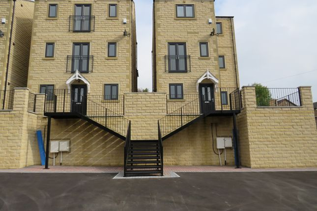 Thumbnail Detached house for sale in Claremount Road, Boothtown, Halifax