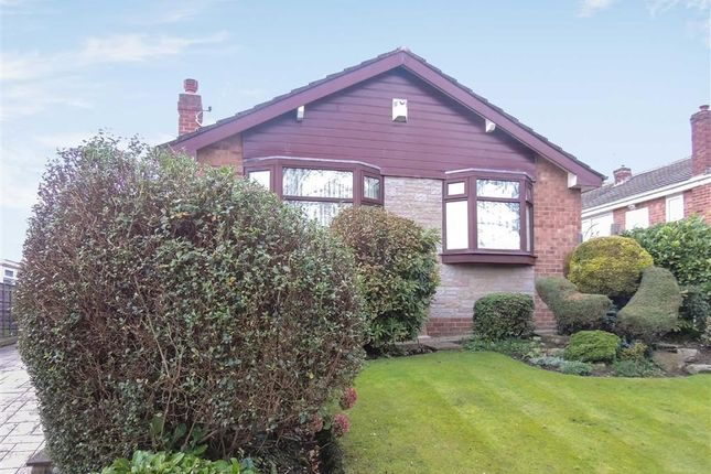 Thumbnail Bungalow for sale in Sandy Lane, Romiley, Stockport