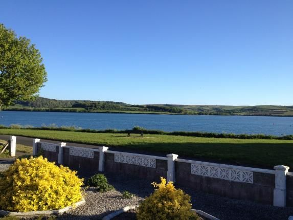 Thumbnail Bungalow for sale in Torpoint, Cornwall, England