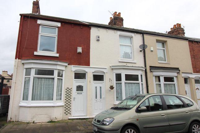 Kildare Street, Middlesbrough TS1
