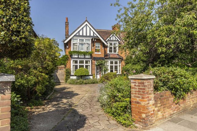 Thumbnail Property for sale in The Avenue, Hampton