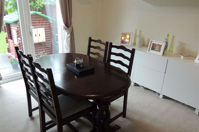Dining Area of Wythburn Road, Heaviley, Stockport SK1