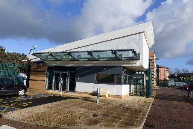 Midlands Technology Centre, Broadlands, Wolverhampton Business Park WV10