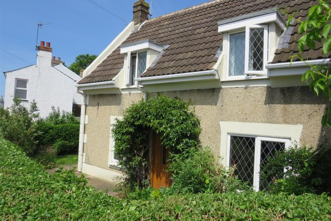 Thumbnail Detached house for sale in Newmarket Road, Stretham, Ely
