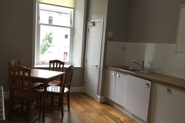 Thumbnail Flat to rent in Rupert Street, Woodlands, Glasgow