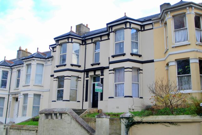 Thumbnail Property for sale in Alexandra Road, Mutley, Plymouth