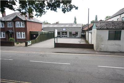 Thumbnail Retail premises for sale in 52 Furnham Road, Chard, Somerset