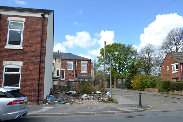 Thumbnail Land for sale in James Street, Preston