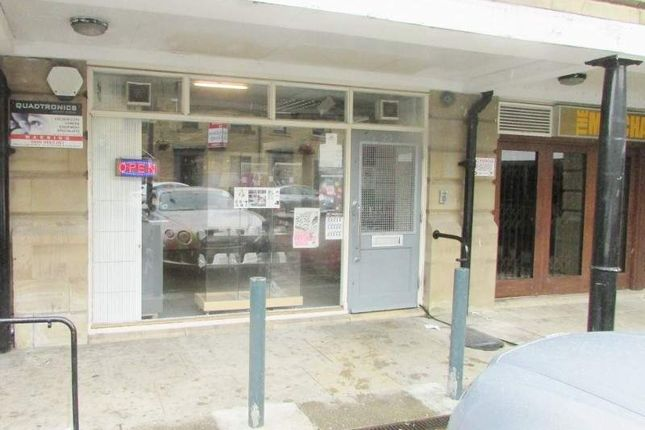 Retail premises for sale in 23 Peckover Street, Bradford