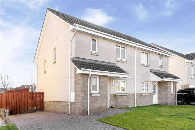 Main Picture of Campbell Christie Drive, Falkirk FK2