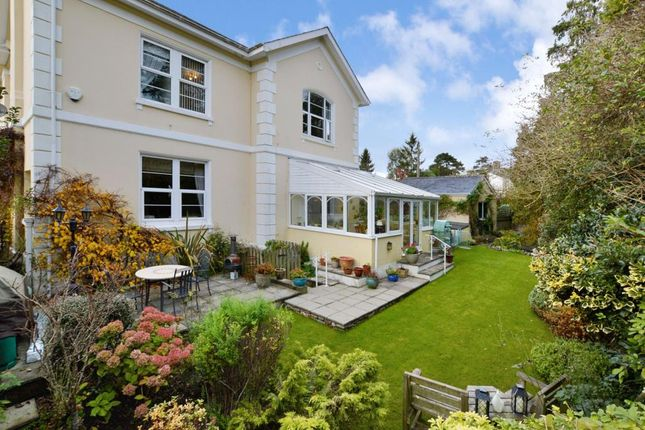 Thumbnail Semi-detached house for sale in Lonsdale Road, Newton Abbot, Devon