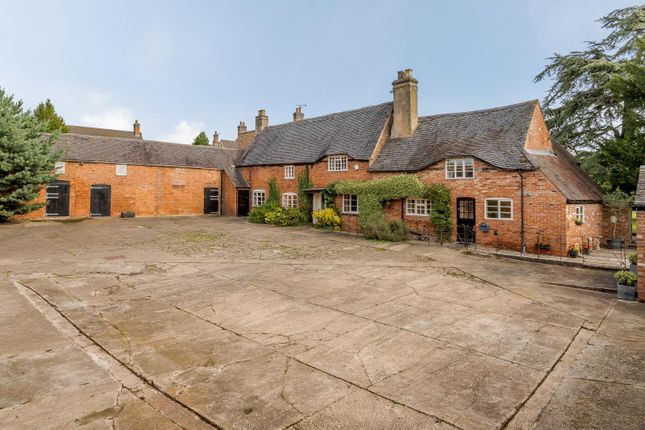 Thumbnail Property for sale in Easenhall, Rugby, Warwickshire