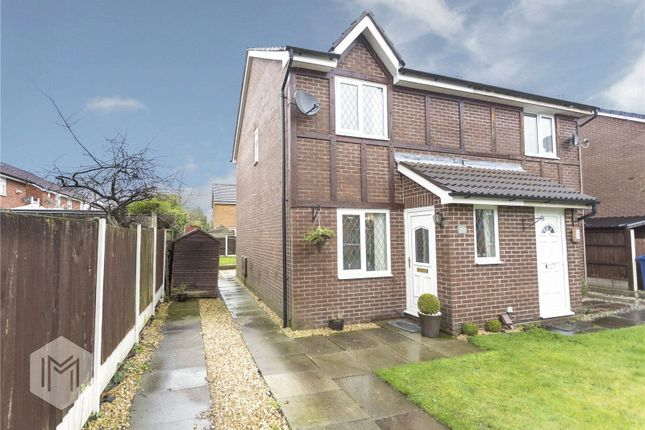 Picture No. 13 of Whitefield Road, Bury, Greater Manchester BL9