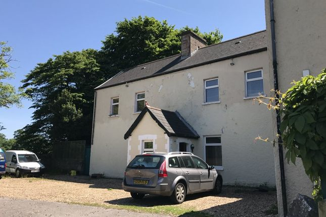 Thumbnail Detached house for sale in Hayes Road, Sully, Penarth