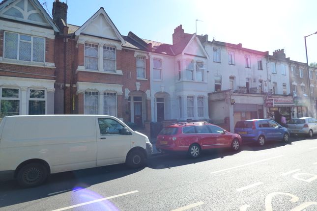 Thumbnail Terraced house to rent in Reverdy Road, London