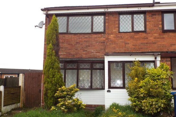 Thumbnail Property to rent in Grange Road, Burntwood