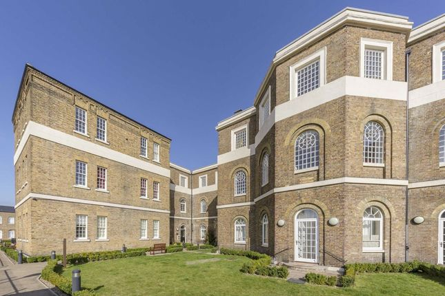 Thumbnail Flat for sale in Hilda Road, Southall