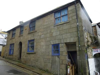 Commercial property for sale in The Star Inn Cottage, 1 New Street, Penzance, Cornwall