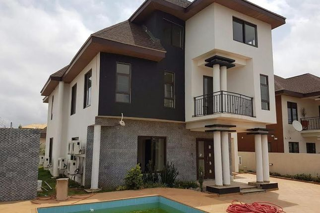 Thumbnail Detached house for sale in El, East Legon, Ghana