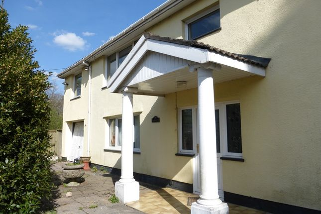 Thumbnail Detached house for sale in Pontypandy Lane, Caerphilly