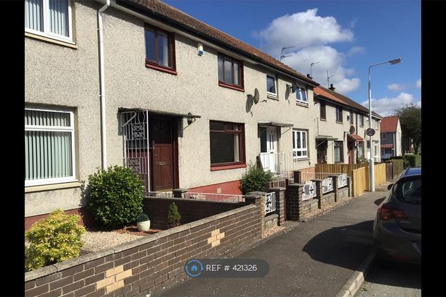 Thumbnail Terraced house to rent in Ryan Road, Glenrothes
