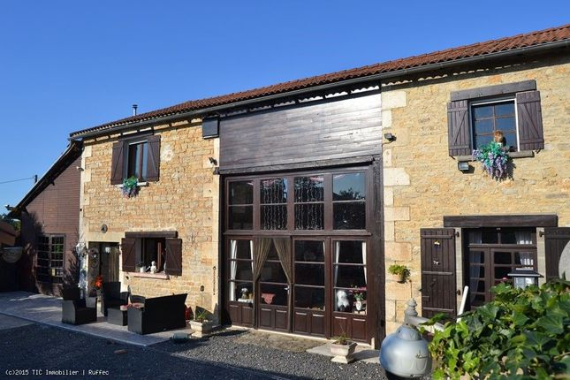 3 bed property for sale in Nanteuil En Vallee, Poitou-Charentes, 16700, France
