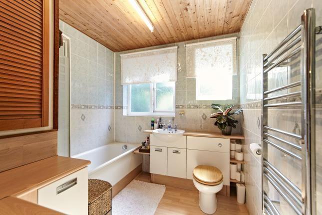 Bathroom of Avondale High, Croydon Road, Caterham, Surrey CR3