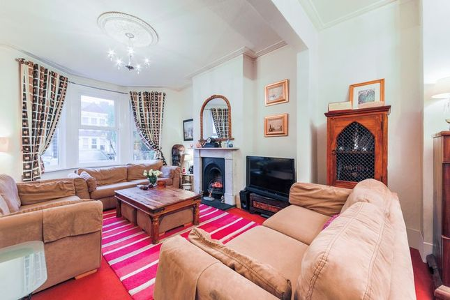 Thumbnail Semi-detached house for sale in Lewin Road, London