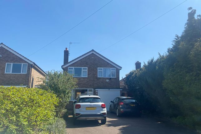 Thumbnail Property to rent in St. Marys Road, Stratford-Upon-Avon