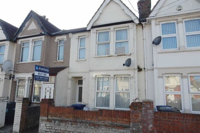 Thumbnail Terraced house for sale in Northcote Avenue, Southall, Middlesex