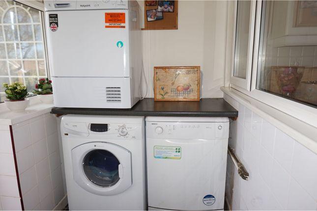 Utility Room of Heol Tir Coch, Efail Isaf, Pontypridd CF38