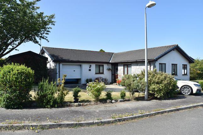Thumbnail Flat for sale in Brongwyn Court, Penparc, Cardigan