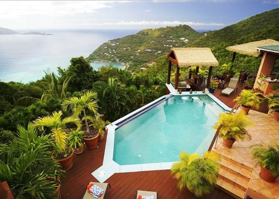 Thumbnail Property for sale in Cane Garden Bay, British Virgin Islands