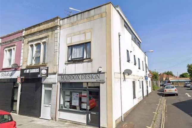 Thumbnail Commercial property for sale in Two Mile Hill Road, Kingswood, Bristol, Bristol